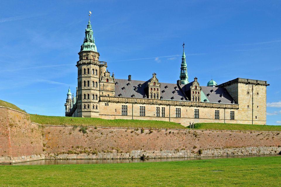 Kronborg Kalaja