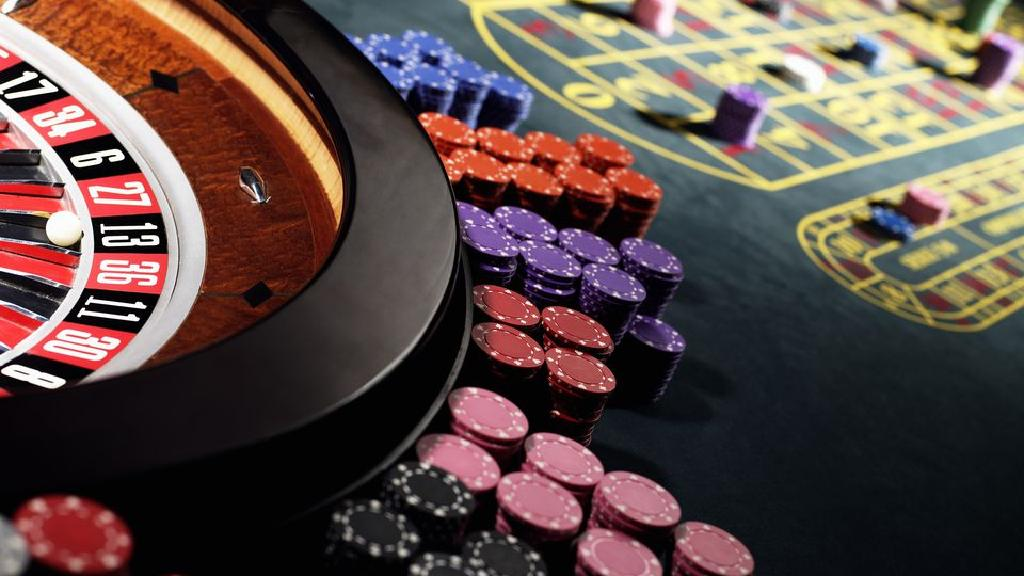 Grand bay kazino