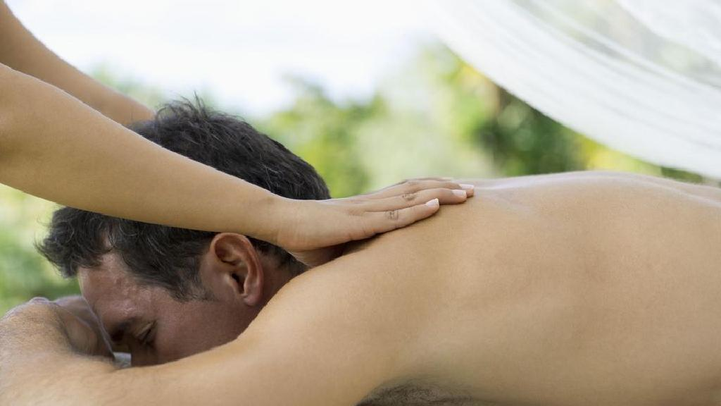 sexuální masáž new york velký arménský kohout