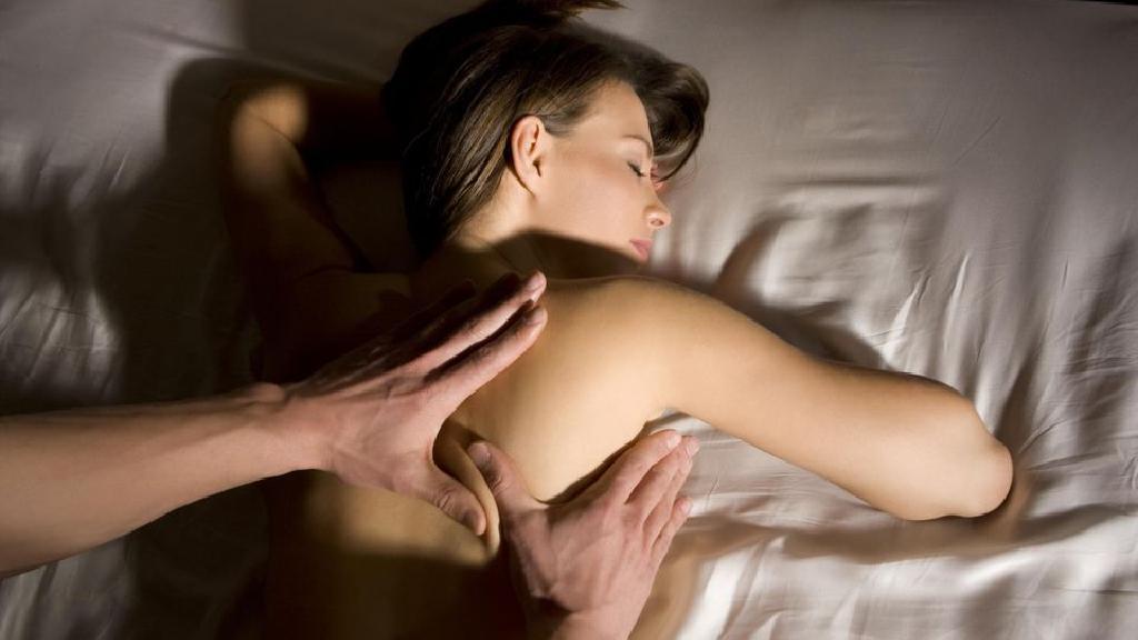sexuální masáž ve Vancouveru