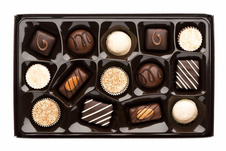 أفضل 10 محلات شوكولاتة في واشنطن العاصمة دكتوراه في الطب و Va