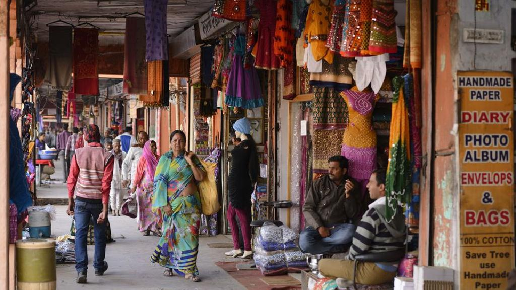 geriausias prekybos kursas indijoje
