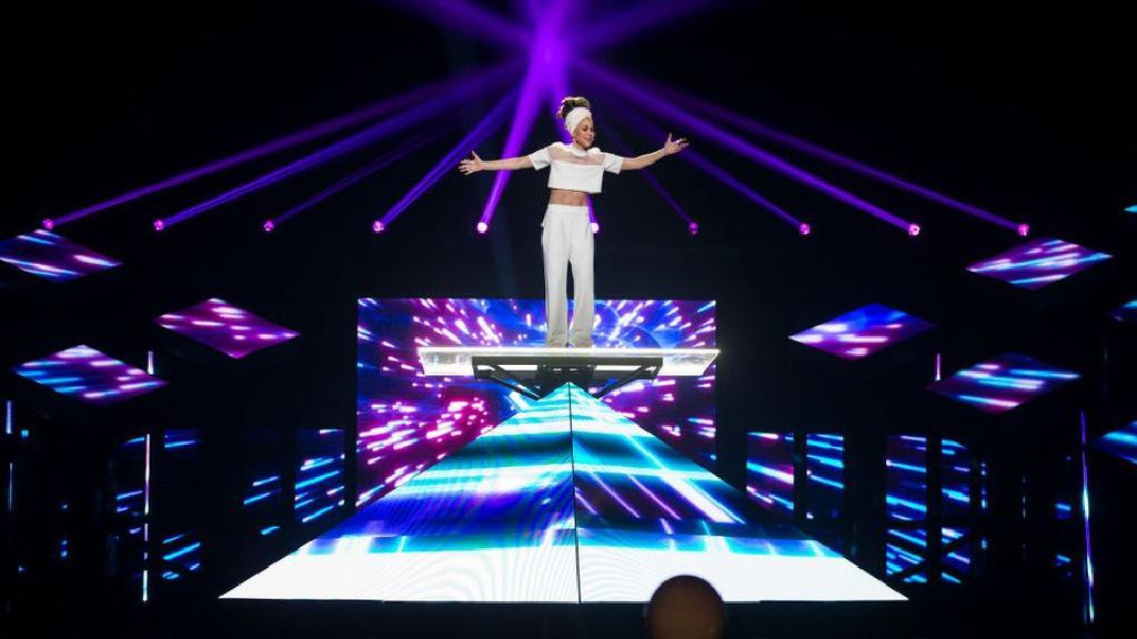 Eurovisionとは何ですか?