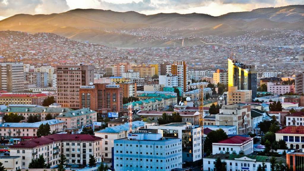 أين تقع منغوليا هل منغوليا بلد