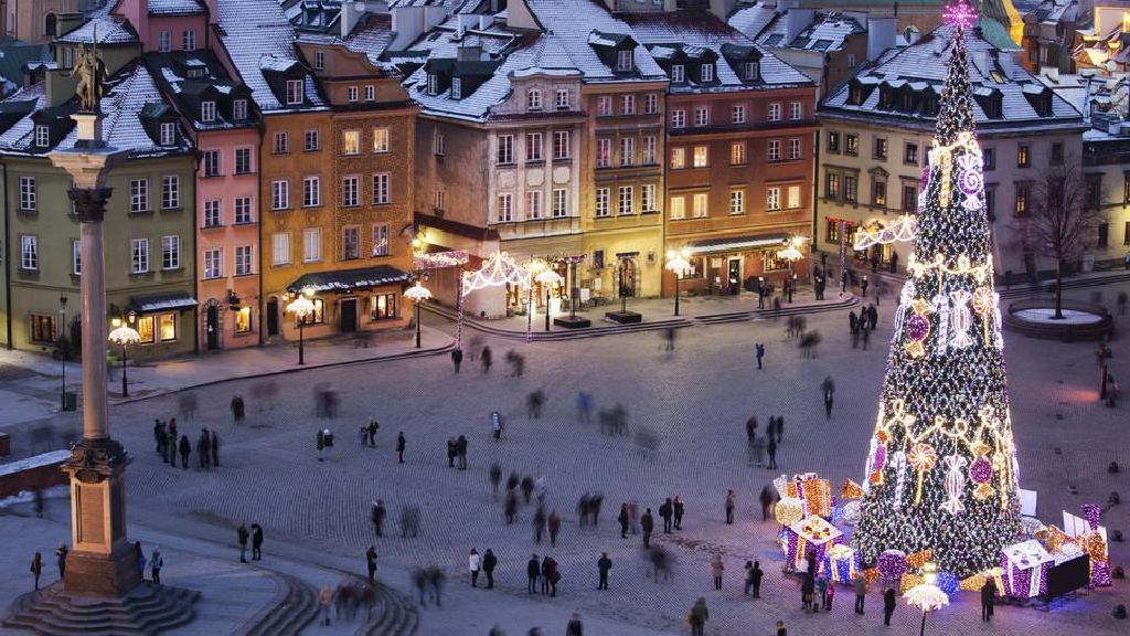 nou ridicat oferte grozave dantela înăuntru Polonia Tradiții de Crăciun - obiceiuri și credințe