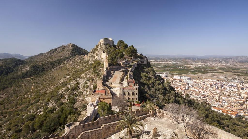 Top 25 znamenitosti u Valenciji i dnevna putovanja