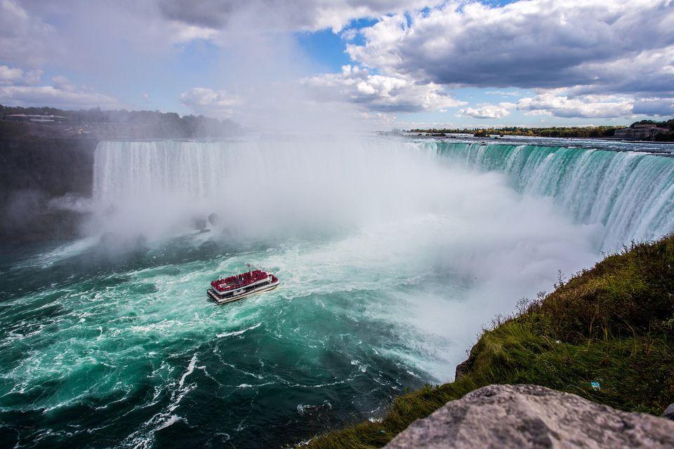Ce vis despre cascada: interpretarea viselor