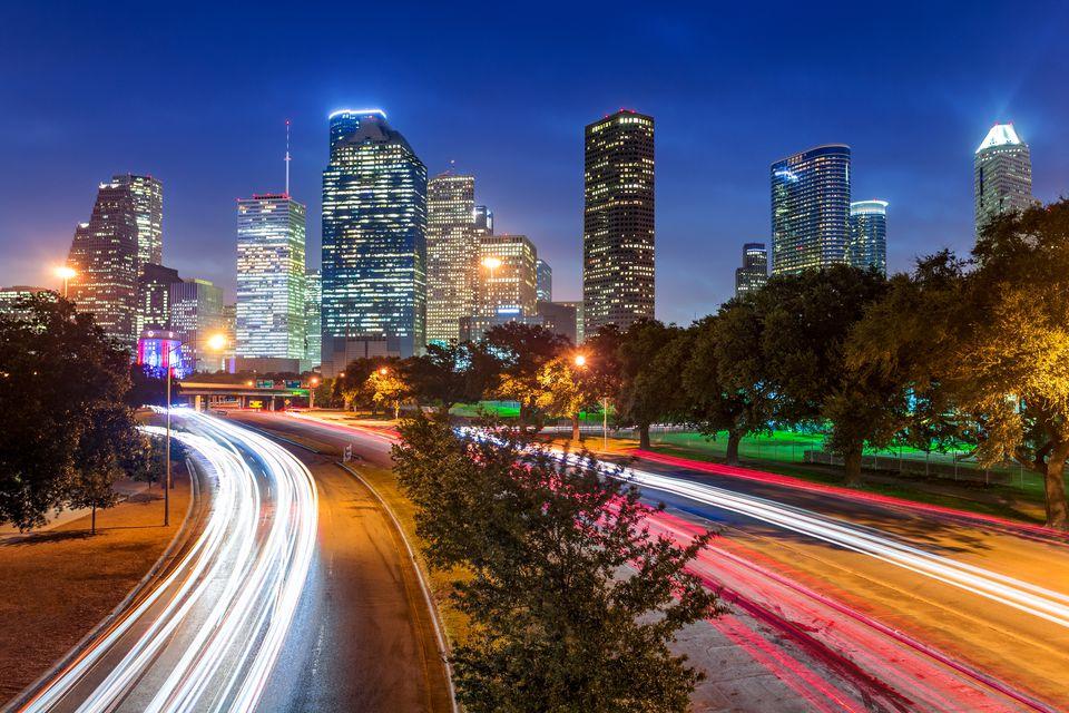 Barovi iz Houstona