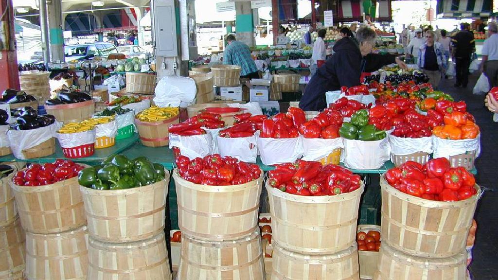 piața de carne datând toronto)